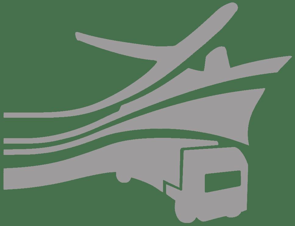 Une spécialisation douanière et logistique